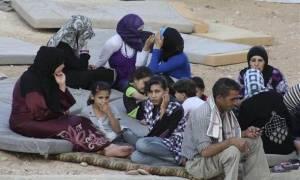 Το «καυτό» θέμα φιλοξενίας προσφύγων στο επίκεντρο της συνάντησης Καμίνη-Μουζάλα