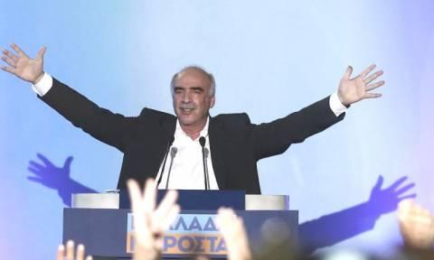 ΣΥΡΙΖΑ: Αυτή είναι η ΝΔ των απολύσεων και της ανεργίας
