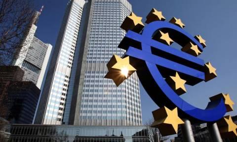 Μείωσε τον ELA στα 89,1 δισ. εκατ. η ΕΚΤ
