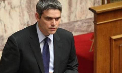 Καραγκούνης: Θα κερδίσουμε τις εκλογές γιατί αυτό δείχνουν όλα τα ποιοτικά στοιχεία