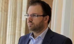 Θεοχαρόπουλος: Ένα βήμα μπροστά, η συνεργασία με το ΠΑΣΟΚ
