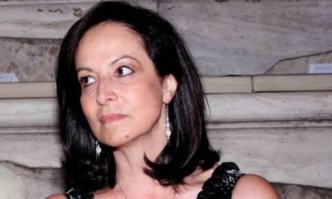 Διαψεύδει η Άννα Διαμαντοπούλου ότι θα είναι υποψήφια με τη ΝΔ