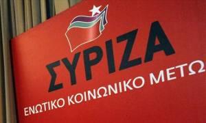 Ο ΣΥΡΙΖΑ κάνει λόγο για ψευδή δημοσιεύματα περί ρουσφετιών