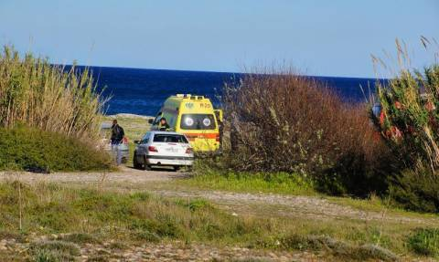 Σορός 46χρονου άνδρα εντοπίστηκε στο Τολό