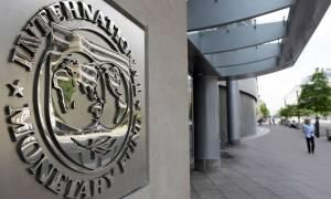 ΔΝΤ: Συμμετοχή στο ελληνικό πρόγραμμα μόνο με ελάφρυνση του χρέους