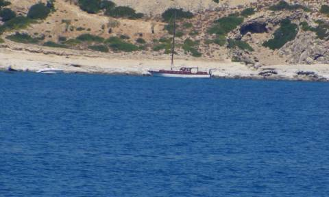 Οι Αρχές του Ντακάρ εντόπισαν τη σορό του πλοιάρχου του αλιευτικού σκάφους «Δημήτριος»