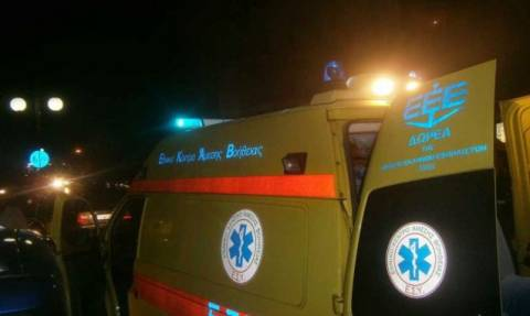 Ιωάννινα: Νέκρος βρέθηκε 73χρονος στην αυλή του σπιτιού του