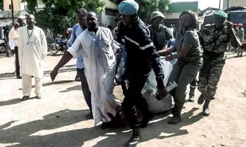 Καμερούν: Δεκάδες νεκροί και εκαντοντάδες τραυματίες από διπλή βομβιστική επίθεση αυτοκτονίας