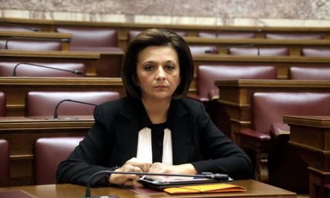 Χρυσοβελώνη: Αναπόφευκτες οι εκλογές… μετά την ανατροπή της κυβέρνησης από την «πτέρυγα Λαφαζάνη»