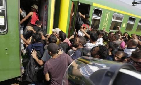 Ουγγαρία: Ακτιβιστές οργανώνουν οχηματοπομπή λεωφορείων για την ασφαλή μεταφορά προσφύγων