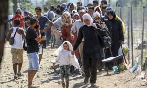 Η Κομισιόν και οι μπίζνες εκατομμυρίων με τη φύλαξη των συνόρων