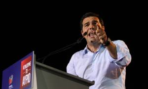 Στη Λιβαδειά σήμερα (04/09) ο Αλέξης Τσίπρας
