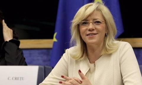 Κρέτσου: Προτείνονται έκτακτα μέτρα για την εργασία και την ανάπτυξη στην Ελλάδα