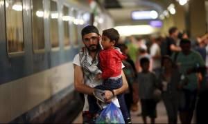 Γερμανία: Το μεταναστευτικό σε συνάντηση των προέδρων των κομμάτων του κυβερνητικού συνασπιμού