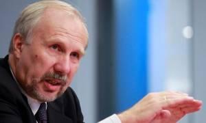 Η απάντηση Νοβότνι στον Ντράγκι για τον πληθωρισμό στην Ευρώπη