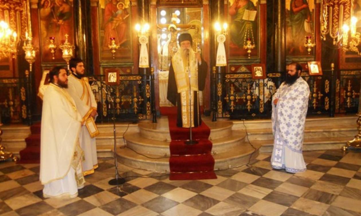 Ετήσιο Συνέδριο κληρικών στην Μητρόπολη Σπάρτης