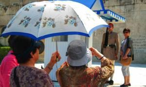 ΣΕΒ: Εξασθένηση της οικονομικής δραστηριότητας - Ανθεκτικός ο τουρισμός