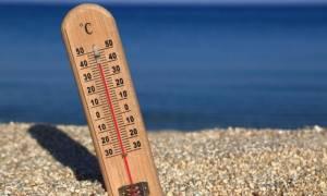 Kαύσωνας το Σαββατοκύριακο στη Κύπρο