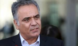 Σκουρλέτης: Δεν θα υπάρξει απόλυση στον δημόσιο τομέα