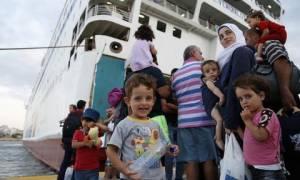 Εκκληση από UNICEF για τα προσφυγόπουλα