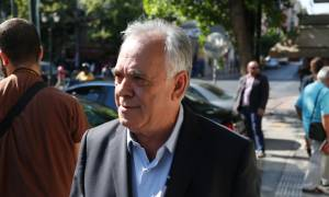 Δραγασάκης: Φταίει και ο ΣΥΡΙΖΑ που δαιμονοποιήθηκε η λέξη «μνημόνιο»