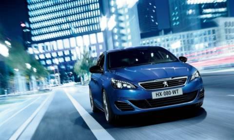 Peugeot: Στην έκθεση της Θεσσαλονίκης