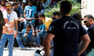 Έκτακτη χρηματοδότηση ζητά η ΕΛΑΣ από την Ευρωπαϊκή Επιτροπή λόγω της μεταναστευτικής εισροής