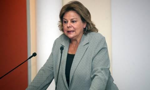 Κατσέλη: Εφικτή η άρση των capital controls έως το τέλος του 2015