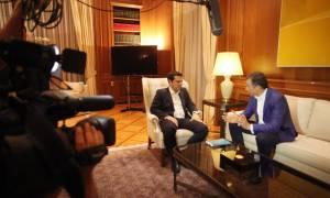 Σφοδρή αντιπαράθεση ΣΥΡΙΖΑ-Ποταμιού για τη διαπλοκή στα ΜΜΕ