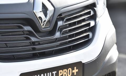 Renault :Αποκαλύπτει το πρωτότυπο Pick-up Z-U60 (photos)