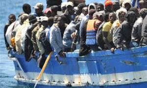 Τραγωδία στη Μεσόγειο: Δεκάδες μετανάστες νεκροί σε νέο ναυάγιο ανοιχτά της Λιβύης