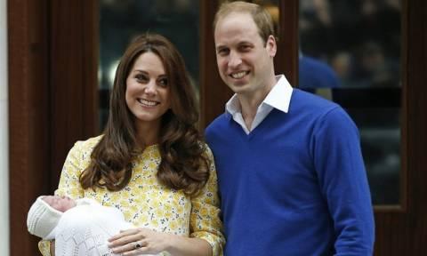 Ξανά έγκυος η Kate Middleton!