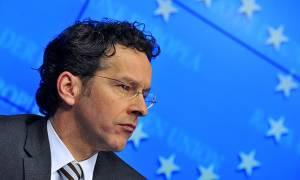 Εκλογές 2015 – Ντάισελμπλουμ: «Όχι» στο κούρεμα του ελληνικού χρέους
