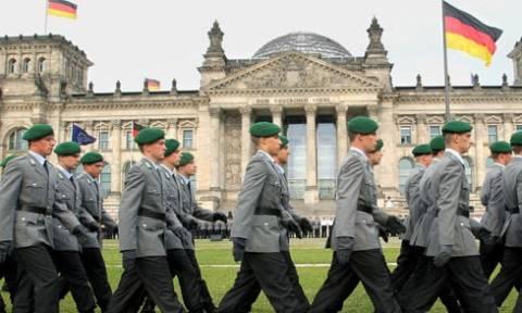 Αυξάνει τα κονδύλια για την άμυνα το Βερολίνο λόγω της «ρωσικής απειλής»