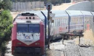 Έβρος: Μετανάστης βρήκε τραγικό θάνατο σε ράγες τρένου