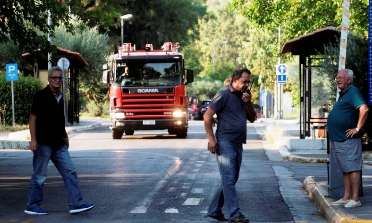 Πυρκαγιά στο Δαφνί: Tρεις νεκροί και τρεις τραυματίες ο τραγικός απολογισμός