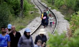 Ουγγαρία: Βίαιες συγκρούσεις μεταναστών με την αστυνομία - Νεκρός πακιστανός πρόσφυγας