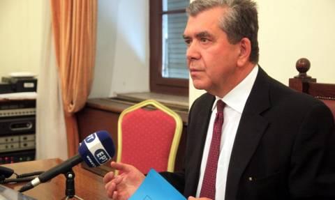 Εκλογές 2015 – ΣΥΡΙΖΑ: Μη εκλόγιμη θέση προτείνεται για τον Αλέξη Μητρόπουλο