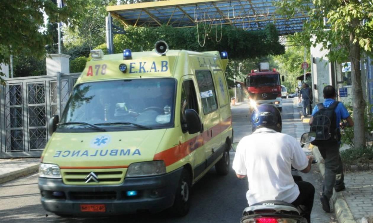 Δαφνί: Κατεπείγουσα ΕΔΕ για τη διερεύνηση των συνθηκών θανάτου των τριών ασθενών