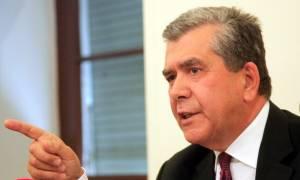 Οργισμένη αντίδραση Μητρόπουλου για το «κόψιμό» του από τα ψηφοδέλτια του ΣΥΡΙΖΑ