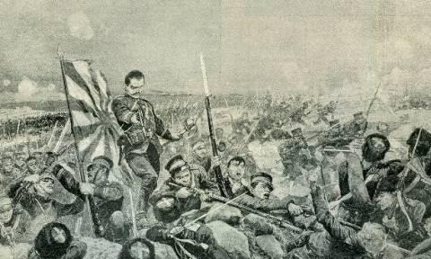 Σαν σήμερα λήγει ο ρωσοϊαπωνικός πόλεμος, με την υπογραφή της συνθήκης του Πόρτσμουθ