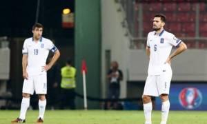 Και στο τέλος… χάνει η Ελλάδα!