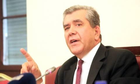Μητρόπουλος: Αποδέχεται τελικά την τελευταία τιμητική θέση στο ψηφοδέλτιο Επικρατείας