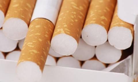 Πάτρα: Δύο συλλήψεις στο λιμάνι για μεταφορά λαθραίων τσιγάρων