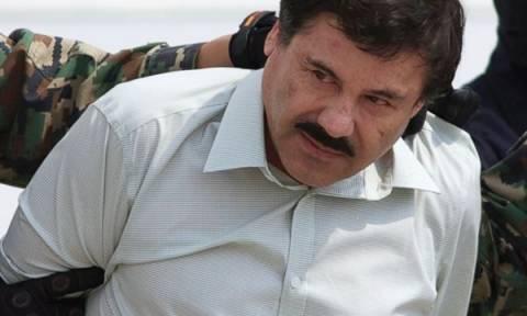 Ο καταζητούμενος βαρόνος των ναρκωτικών Γκουσμάν ενδέχεται να βρίσκεται στην Κόστα Ρίκα