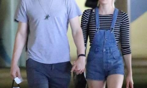 Είναι επίσημο! 3 μήνες μετά το χωρισμό ήρθε η επανασύνδεση για το διάσημο ζευγάρι!