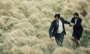 Αυτό είναι το trailer για την πολυσυζητημένη ταινία «Ο Αστακός» του Γιώργου Λάνθιμου