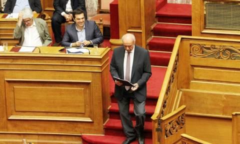 Εκλογές 2015 - Νέο κάλεσμα Μεϊμαράκη σε Τσίπρα για εθνική συνεννόηση