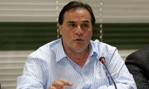 Τσουκαλάς: Δημοσιοποίησε έκθεση πεπραγμένων στο διάστημα της θητείας του