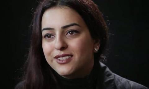 Ιράν: Φωτογράφος θα δωρίσει τμήμα του χρηματικού της επάθλου για τους πρόσφυγες από τη Συρία